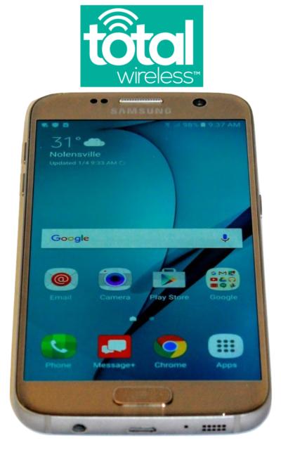 Unlocked Samsung Galaxy S7 Sm G930v 32gb Gold Verizon Good For Sale Online Ebay