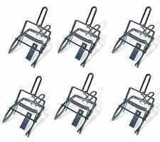 12Pack Pest Stop Claw Mole Trap Killer Pest Control Fast Quick Easy Setup & Kill