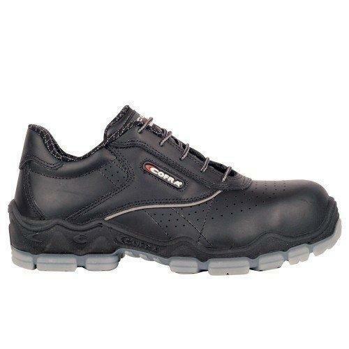 Cofra Monet Safety Trainers Composite Toe Caps & Midsole Metal Free SALE PRICE
