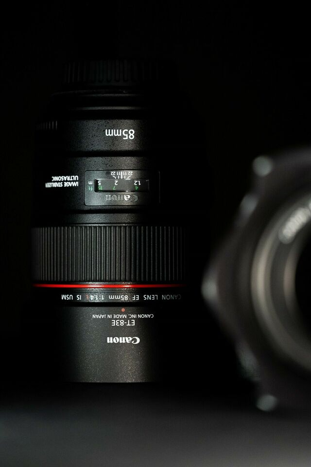 Fast, Canon, canon 85mm f1.4l is usm