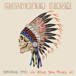 Grateful-Dead-Spring-1990-So-Glad-You-Made-It-CD