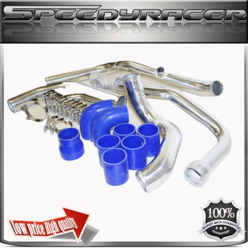 Intercooler Piping Kits fits 2001-1992 Honda Prelude H22 H23 Turbo