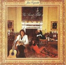 The Sweet Smell Original Recording Remastered Jim Capaldi CD NEU!