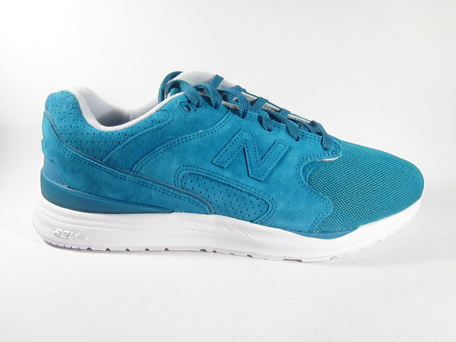 MENS ORIGINAL NEW BALANCE 1550 BALANCE RUNNING blueE TRAINERS SHOES ML1551CB