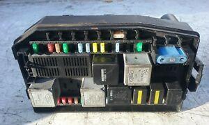 Details about JAGUAR FUSE BOX 4X4314A073CC X TYPE 2004 2.0 SEL 01>09 on