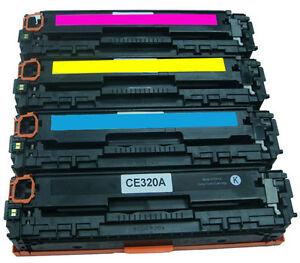 Pack-x4-toner-GEN-compatibles-NONOEM-IMP-Color-Laserjet-Pro-CM-1415fnw-CM1415