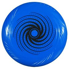 """Blue Plastic Flying Discs Frisbee Emoji Print 11.25/"""" Free and Fast Shipping"""