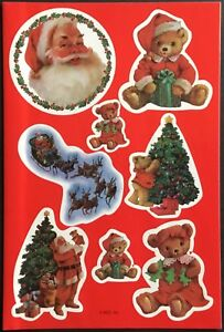 Vintage Stickers Theo Duck Mint Condition!! American Greetings