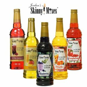 Image is loading Jordan-039-s-Skinny-Syrups-Fruit-Punch-Iced-