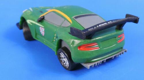 BULLYLAND Cars  12785 Spielfigur Nigel Gearsley