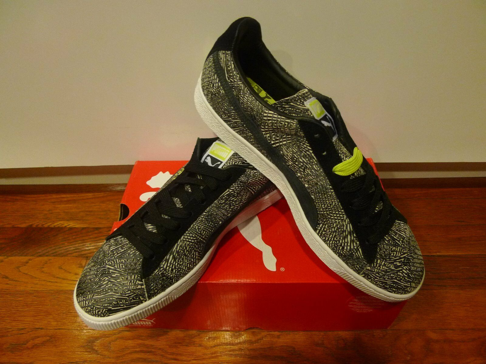 PUMA MEN'S SUEDE MIS-MATCH Price reduction New shoes for men and women, limited time discount