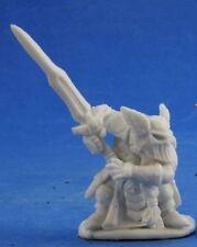 Reaper Bones 77397 Dwarf Paladin