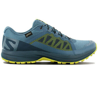 Salomon XA Elevate GTX Gore Tex 406116 Herren Trail Running Schuhe Wanderschuhe | eBay