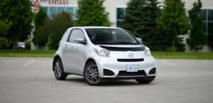 2012 Scion IQ, 5.5L/100km, Safetied!