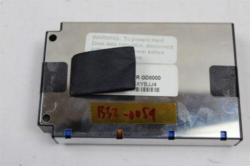General Dynamic Itronix GD8000 GD8200 Heater Caddy 160-500GB HDD 47-0426-001R