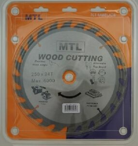 250mm-dia-x-24T-x-30mm-bore-MTL-brand-TCT-Circular-Saw-Blade-for-Wood-cutting
