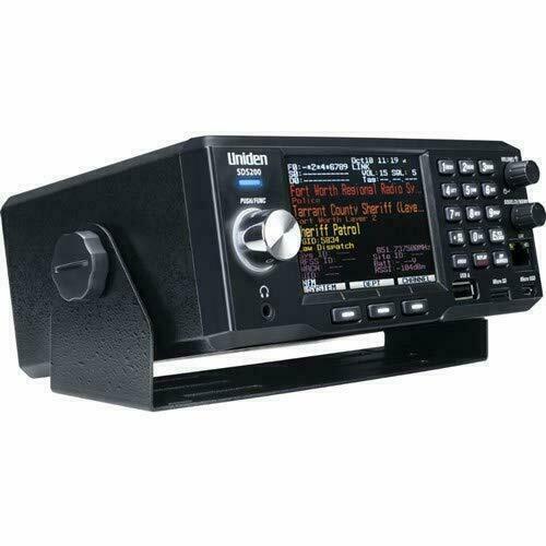 Uniden SDS200 Digital Police Scanner True I/Q for sale online | eBay