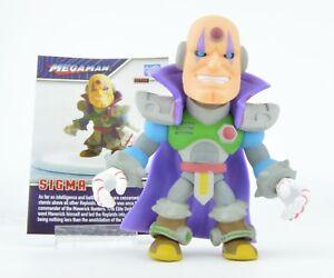 Bass Loyal Subjects Mega Man 3-Inch Capcom Mini-Figure