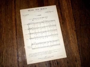 Messe-des-morts-a-IV-parties-a-4-voix-mixtes-et-basse-ou-orgue-Poitevin-XVIIe
