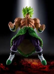 Bandai-S-H-Figuarts-Dragon-Ball-Super-Saiyan-Broly-AMP-FULL-POWER-NEW
