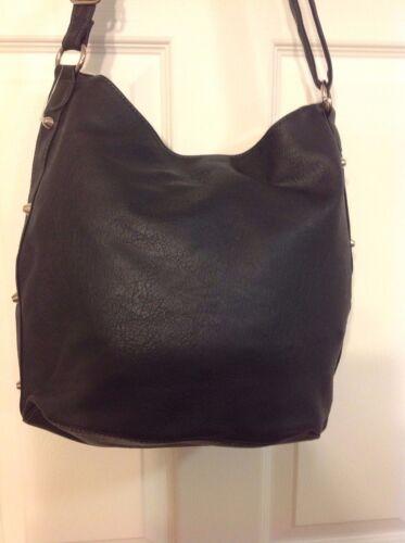 NWT Dream out Loud Large Grommet Drawstring Handbag