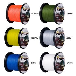 Goture-500M-Braided-Fishing-Line-4-Strands-Super-Strong-Multifilament-PE-Line
