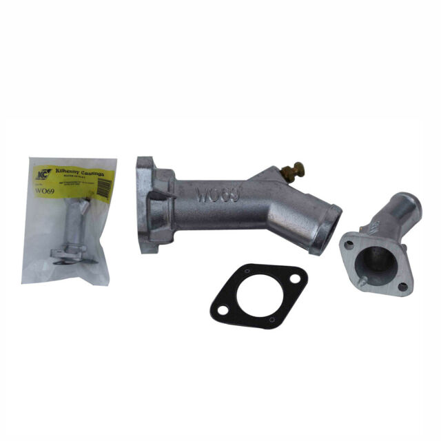 Thermostat Housing for Toyota Lexcen VN VP VR V6 3.8L without ABS Brakes x 1