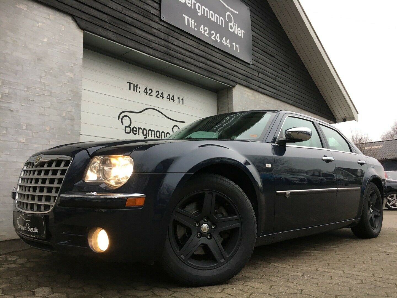 Chrysler 300C 5,7 Hemi aut. 4d