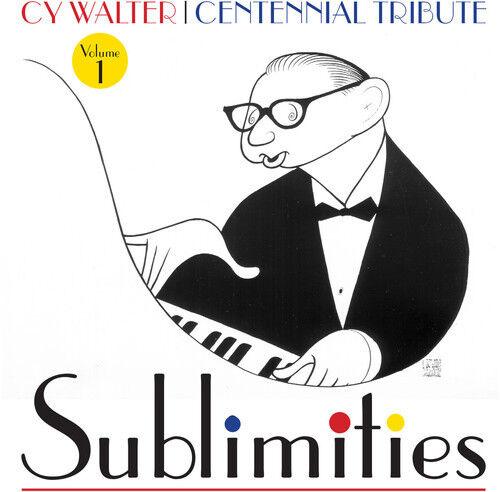Cy Walter / Hoagy Carmichael / Stan Freeman - Sublimities 1 [New CD]