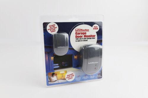 Brand New LiftMaster 915LM Professional Garage Door Monitor Unit
