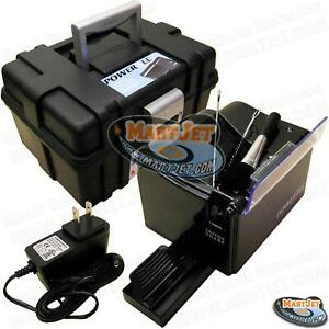 PoweRoll-TOP-O-Matic-Electric-Cigarette-Rolling-Maker-Machine-King-Tube-Injector