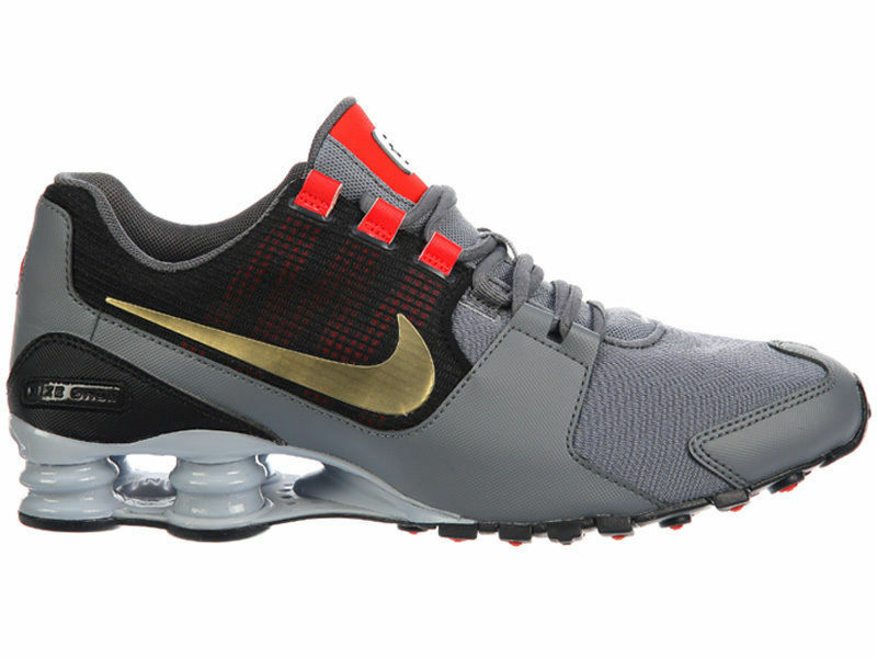 Nike Shox Avenue Mens Schuhe Herren Running Schuh Sneaker alle Größen