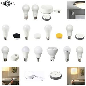 Ikea Tr 197 Dfri Tradfri Smart Led Wifi Lighting Various
