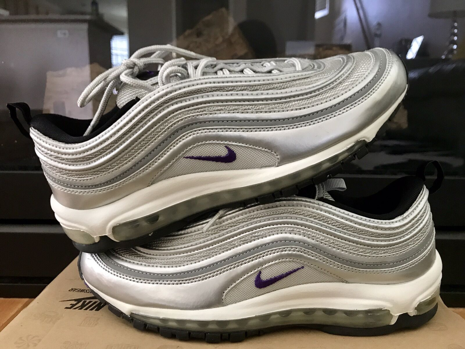 Jayson Tatum's Nike Air Max 97 Arch Kids Foot Locker