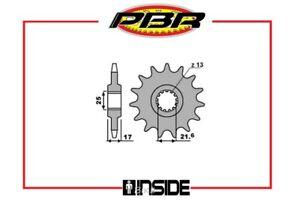 PBR-2042-PIGNONE-TRASMISSIONE-16-DENTI-PASSO-520-HONDA-CB500X-500-2017
