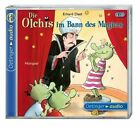 Die Olchis im Bann des Magiers (2 CD) von Erhard Dietl (2012)
