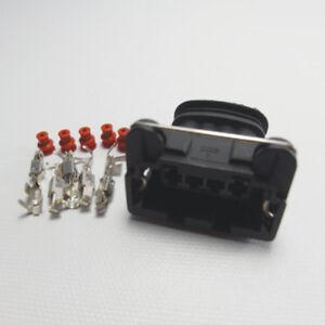 4way-Connector-Set-For-Mitsubishi-Lancer-EVO-III-Throttle-Position-Sensor-TPS
