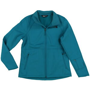 The-North-Face-Womens-Jacket-Apex-Risor-Fleece-Lined-Windbreaker-S-M-L-Xl-New