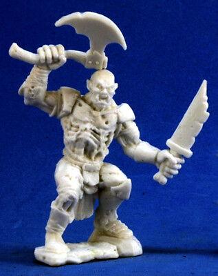 BONES REAPER figurine miniature jdr rpg necromancer undead 77284 1 x OGRE