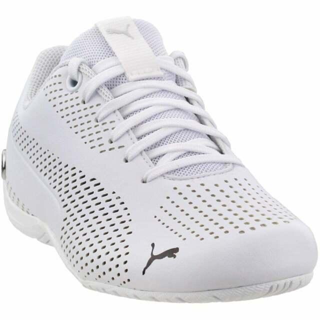 Puma BMW M Motorsport Drift Cat 5 Ultra II Sneakers Casual   Sneakers White Mens