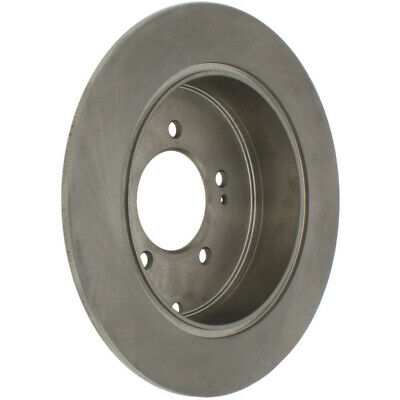 Centric 121.61012 Rear Brake Rotor