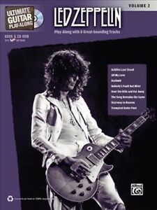 Led-Zeppelin-Paperback-by-Led-Zeppelin-COP-Brand-New-Free-shipping-in-th