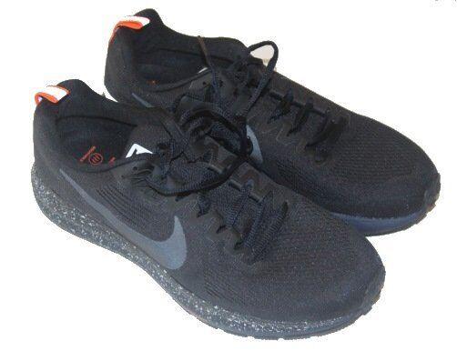 Nike Air Zoom Structure 21 SHIELD Sport Chaussure Chaussure de course Noir 907324 001 42 VO-