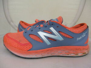 New Balance SHOCKING schiuma Boracay Scarpe sportive donna UK 8 US 10 EU 41.5