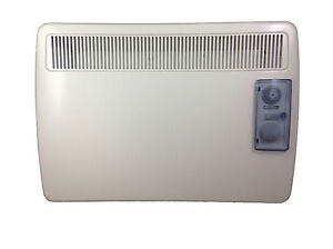 Newlec Wall Mounted Panel Convector Heater. Made by same ...