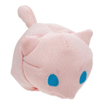 Pokemon center original Beanbag plush doll Mew