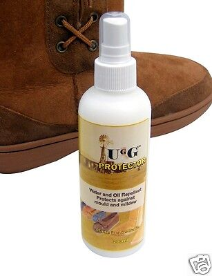 Sheepskin Uggboots UGG boots Water & oil repellent Protector from mould & mildew