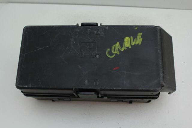 2009 09 Saturn Aura 2 4l 25883020 Fusebox Fuse Box Control Module