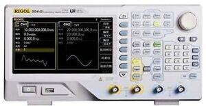 Rigol-DG4102-Function-Arbitrary-Waveform-Generator-100-MHz