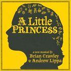 A Little Princess by Original Studio Cast (CD, Sep-2011, Razor & Tie)